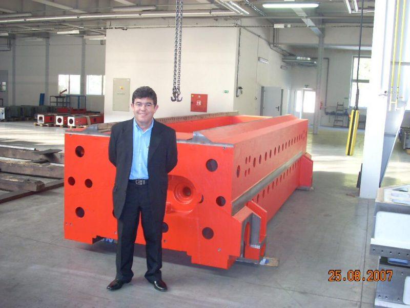 Visita a Fábrica Tremill